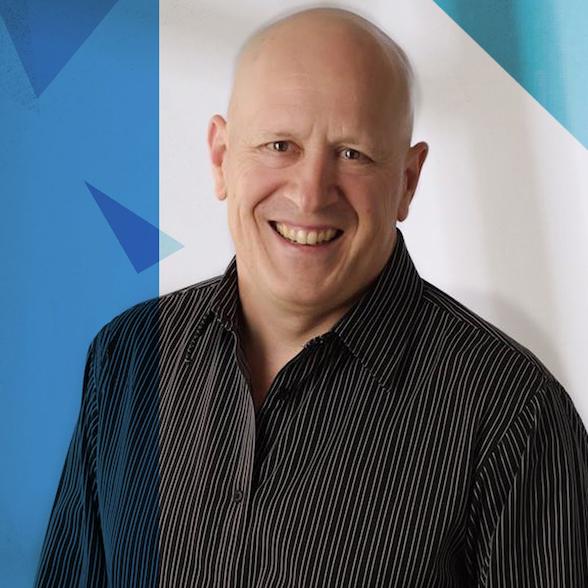 Pastor Steve Murrell
