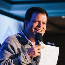 Pastor Phil Bonasso