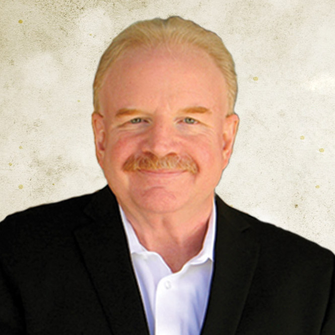 Pastor Jim Laffoon