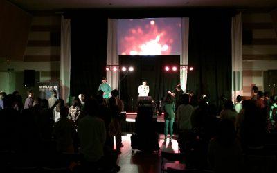 ENC横浜 礼拝の第1巻