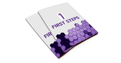First Steps Paperback