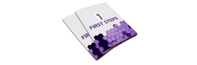 First Steps Paperback