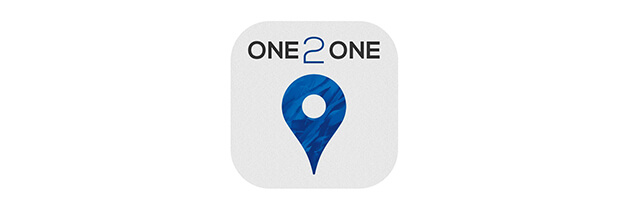 One 2 One app