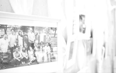 エブリネイションチャーチ横浜(旧:横浜グレイスバイブルチャーチ)30周年ビデオ