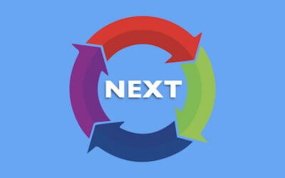 New Message Series: Next