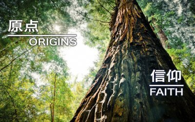 May Message Series: Origins – Faith