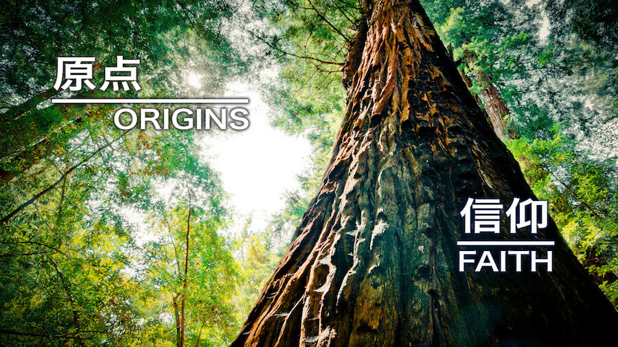 May Message Series: Origins – Faith